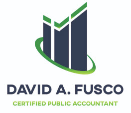 David A. Fusco Certified Public Accountant